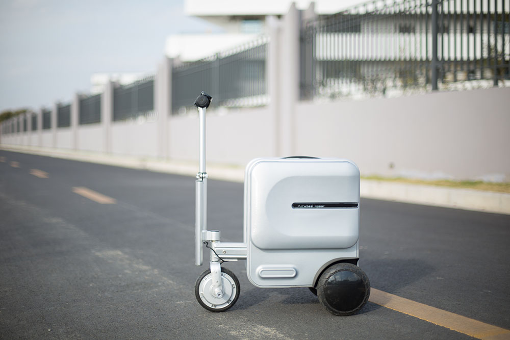 Airwheel SE3 maleta inteligente