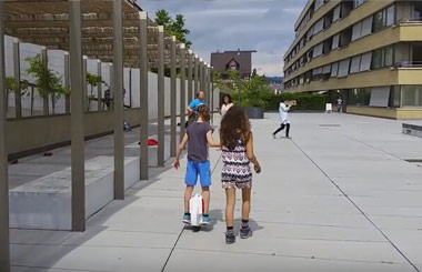skateboard,airwheel bicycle,Airwheel X3
