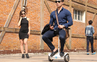 scooter,Airwheel S6