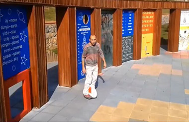 unicycle electric scooter,Airwheel X3