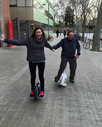 Airwheel X3 airwheel