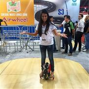 Airwheel X3 unicycle