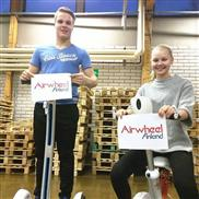 airwheel accessories