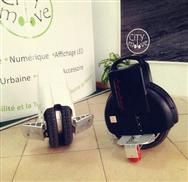 Airwheel Q3 2 wheel balance scooter