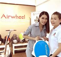 Airwheel Q5 unicycle wheel