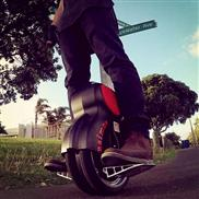 Airwheel Q1 single wheel transport
