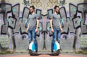 Airwheel Q5 scooter