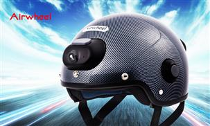 Airwheel C6 motorcycle helmets