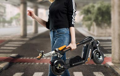 Airwheel Z5 electric scooters price